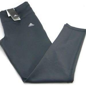 Adidas Climalite Performance Midrise Active Tights